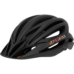 Giro Artex MIPS Casque, matte black hypnotic